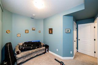 Photo 40: 1 61 Lafleur Drive: St. Albert House Half Duplex for sale : MLS®# E4222930