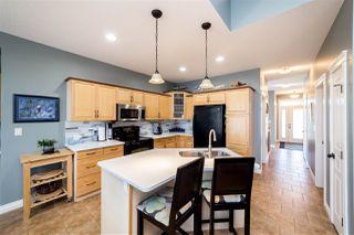 Photo 10: 1 61 Lafleur Drive: St. Albert House Half Duplex for sale : MLS®# E4222930