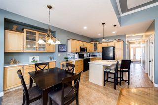Photo 15: 1 61 Lafleur Drive: St. Albert House Half Duplex for sale : MLS®# E4222930