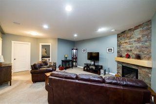 Photo 30: 1 61 Lafleur Drive: St. Albert House Half Duplex for sale : MLS®# E4222930