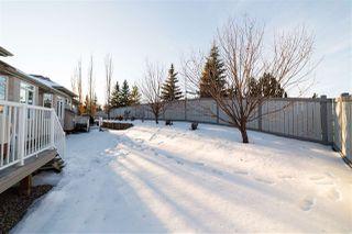 Photo 46: 1 61 Lafleur Drive: St. Albert House Half Duplex for sale : MLS®# E4222930