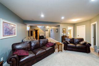 Photo 32: 1 61 Lafleur Drive: St. Albert House Half Duplex for sale : MLS®# E4222930