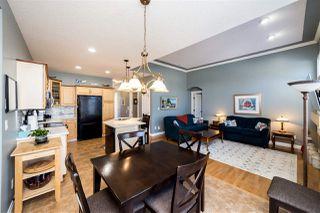 Photo 16: 1 61 Lafleur Drive: St. Albert House Half Duplex for sale : MLS®# E4222930