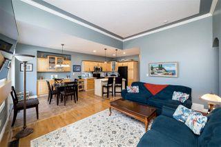 Photo 19: 1 61 Lafleur Drive: St. Albert House Half Duplex for sale : MLS®# E4222930