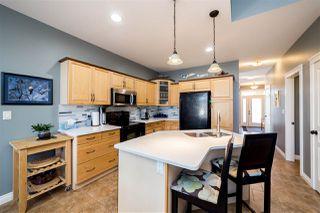 Photo 13: 1 61 Lafleur Drive: St. Albert House Half Duplex for sale : MLS®# E4222930
