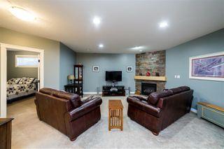 Photo 34: 1 61 Lafleur Drive: St. Albert House Half Duplex for sale : MLS®# E4222930