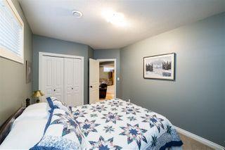 Photo 36: 1 61 Lafleur Drive: St. Albert House Half Duplex for sale : MLS®# E4222930