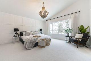 Photo 43: 5512 109A Street in Edmonton: Zone 15 House for sale : MLS®# E4223891
