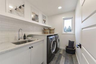 Photo 46: 5512 109A Street in Edmonton: Zone 15 House for sale : MLS®# E4223891