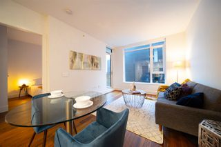"""Main Photo: 207 7428 ALBERTA Street in Vancouver: South Cambie Condo for sale in """"BELPARK"""" (Vancouver West)  : MLS®# R2527857"""