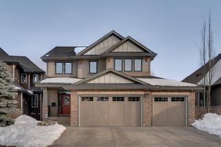Main Photo: 52 ASPEN CLIFF Close SW in Calgary: Aspen Woods Detached for sale : MLS®# A1059972