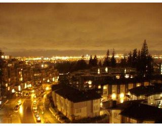 "Photo 9: 9266 UNIVERSITY Crescent in Burnaby: Simon Fraser Univer. Condo for sale in ""AURORA"" (Burnaby North)  : MLS®# V634911"