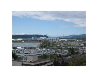 Photo 3: # 1104 175 W 2ND ST in North Vancouver: Condo for sale : MLS®# V826929
