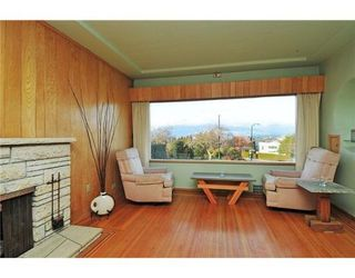 Photo 7: 2920 W 27TH AV in Vancouver: House for sale : MLS®# V870598