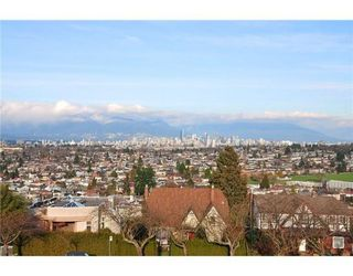Photo 4: 2920 W 27TH AV in Vancouver: House for sale : MLS®# V870598