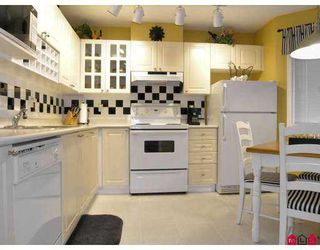 "Photo 2: 105 5759 GLOVER Road in Langley: Langley City Condo for sale in ""College Court"" : MLS®# F2726763"