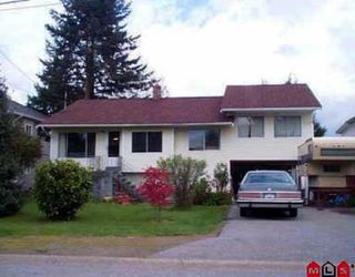 Photo 1: 14437 106TH Avenue in Surrey: Guildford House for sale (North Surrey)  : MLS®# F2729002