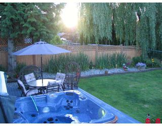 Photo 8: 26871 33A Avenue in Langley: Aldergrove Langley House for sale : MLS®# F2804928