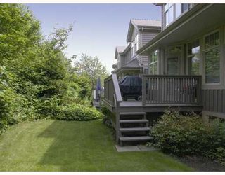 """Photo 2: 7 8868 16TH Avenue in Burnaby: The Crest Townhouse for sale in """"CRESENT HEIGHTS"""" (Burnaby East)  : MLS®# V696651"""