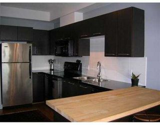 """Photo 3: 205 E 10TH Ave in Vancouver: Mount Pleasant VE Condo for sale in """"HUB"""" (Vancouver East)  : MLS®# V633325"""