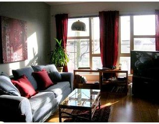 """Photo 2: 205 E 10TH Ave in Vancouver: Mount Pleasant VE Condo for sale in """"HUB"""" (Vancouver East)  : MLS®# V633325"""