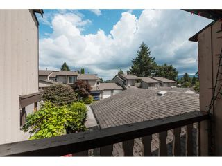 "Photo 19: 9 32870 BEVAN Way in Abbotsford: Central Abbotsford Townhouse for sale in ""Centennial Gardens"" : MLS®# R2390136"