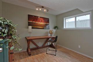 Photo 18: 7631 185 Street in Edmonton: Zone 20 House for sale : MLS®# E4167225