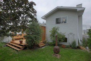 Photo 22: 7631 185 Street in Edmonton: Zone 20 House for sale : MLS®# E4167225