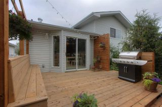 Photo 21: 7631 185 Street in Edmonton: Zone 20 House for sale : MLS®# E4167225