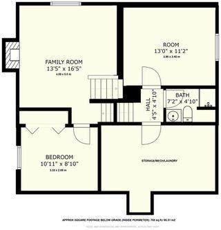 Photo 28: 7631 185 Street in Edmonton: Zone 20 House for sale : MLS®# E4167225