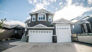 Main Photo: 203 CRANBERRY Bend: Fort Saskatchewan House for sale : MLS®# E4168297