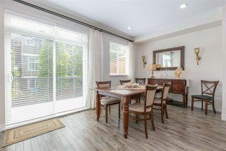 "Photo 8: 36 3039 156 Street in Surrey: Grandview Surrey Townhouse for sale in ""Niche"" (South Surrey White Rock)  : MLS®# R2397009"