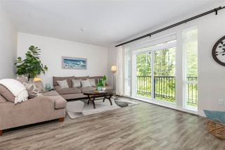 "Photo 2: 36 3039 156 Street in Surrey: Grandview Surrey Townhouse for sale in ""Niche"" (South Surrey White Rock)  : MLS®# R2397009"