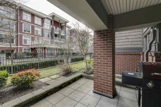 Photo 13: 108 2468 ATKINS AVENUE in Port Coquitlam: Central Pt Coquitlam Condo for sale : MLS®# R2404934