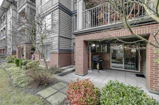 Photo 14: 108 2468 ATKINS AVENUE in Port Coquitlam: Central Pt Coquitlam Condo for sale : MLS®# R2404934