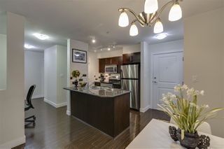 Photo 3: 108 2468 ATKINS AVENUE in Port Coquitlam: Central Pt Coquitlam Condo for sale : MLS®# R2404934