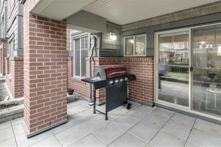 Photo 12: 108 2468 ATKINS AVENUE in Port Coquitlam: Central Pt Coquitlam Condo for sale : MLS®# R2404934