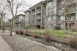 Photo 18: 108 2468 ATKINS AVENUE in Port Coquitlam: Central Pt Coquitlam Condo for sale : MLS®# R2404934