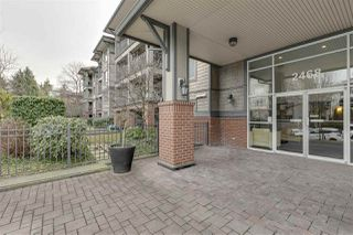 Photo 17: 108 2468 ATKINS AVENUE in Port Coquitlam: Central Pt Coquitlam Condo for sale : MLS®# R2404934