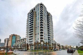 "Main Photo: 605 135 E 17TH Street in North Vancouver: Central Lonsdale Condo for sale in ""LOCAL"" : MLS®# R2434823"