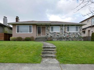 Photo 1: 4443 BRAKENRIDGE STREET in Vancouver: Quilchena House for sale (Vancouver West)  : MLS®# R2436492
