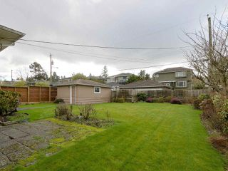 Photo 7: 4443 BRAKENRIDGE STREET in Vancouver: Quilchena House for sale (Vancouver West)  : MLS®# R2436492