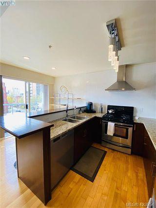 Photo 32: 302 1721 Quadra Street in VICTORIA: Vi Central Park Condo Apartment for sale (Victoria)  : MLS®# 423954