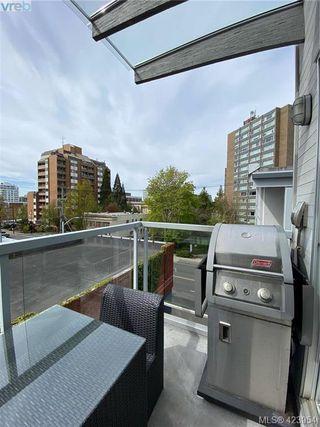 Photo 35: 302 1721 Quadra Street in VICTORIA: Vi Central Park Condo Apartment for sale (Victoria)  : MLS®# 423954