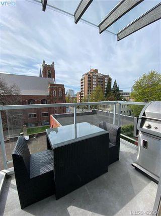 Photo 25: 302 1721 Quadra Street in VICTORIA: Vi Central Park Condo Apartment for sale (Victoria)  : MLS®# 423954