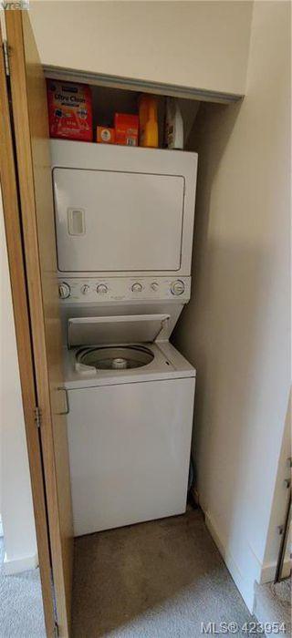 Photo 19: 302 1721 Quadra Street in VICTORIA: Vi Central Park Condo Apartment for sale (Victoria)  : MLS®# 423954
