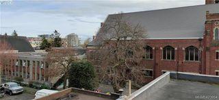 Photo 5: 302 1721 Quadra St in VICTORIA: Vi Central Park Condo Apartment for sale (Victoria)  : MLS®# 837254
