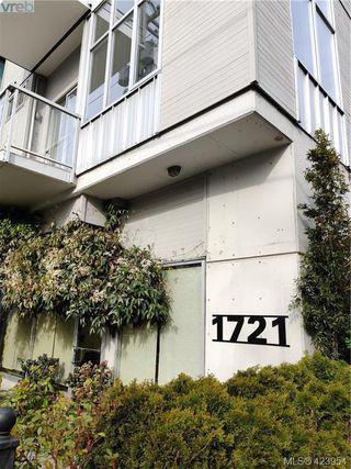 Photo 24: 302 1721 Quadra Street in VICTORIA: Vi Central Park Condo Apartment for sale (Victoria)  : MLS®# 423954