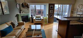 Photo 2: 302 1721 Quadra St in VICTORIA: Vi Central Park Condo Apartment for sale (Victoria)  : MLS®# 837254