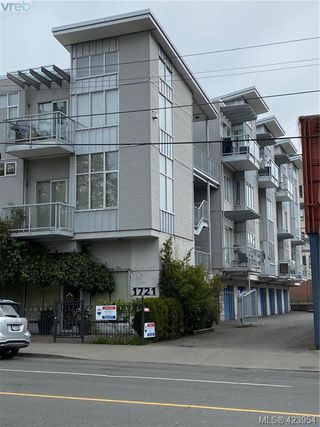 Photo 46: 302 1721 Quadra Street in VICTORIA: Vi Central Park Condo Apartment for sale (Victoria)  : MLS®# 423954